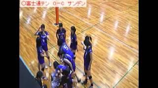 富士通テン対サンデン