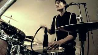 Stoiber On Drums - Jonny Knig