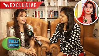 Shilpa Shinde aka Bhabhiji To Return To TV   Exclusive Interview