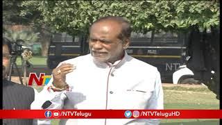 Supreme Court Verdict On Rafale Deal Is a Slap On Congress Face - Laxman