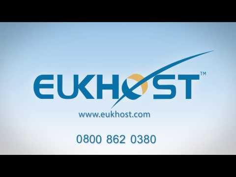 Best Web Hosting Since 2001 At EUKhost Ltd