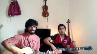Jag Ghumiya Cover SULTAN Salman Khan by Arpit and Akshay