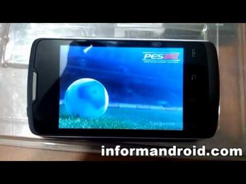 Evaluación del Huawei CM980 Evolución II de Movilnet por informandroid.com