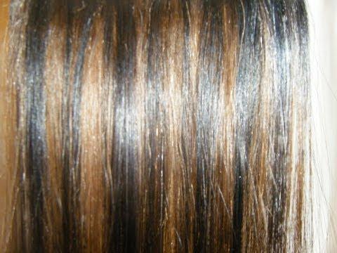 Tintes para cabello de acuerdo al color de piel