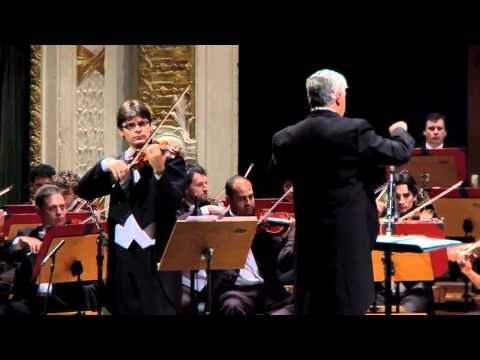 Camargo Guarnieri – Violin Concerto No. 2, 2nd mov