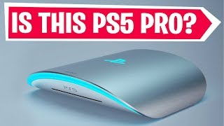 Is Sony Planning a PlayStation 5 Pro Model?! PS5 Release Date + News!