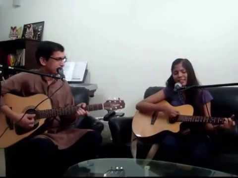 Piyu Bole - Parineeta ( Cover by Priya Nandini and her Dad Lekh...