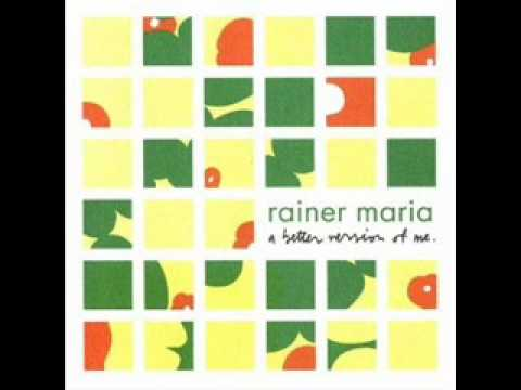 Rainer Maria - Ceremony