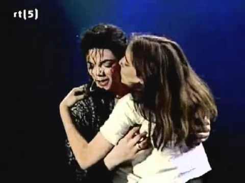 Michael Jackson You Are Not Alone - Best Song Ever video