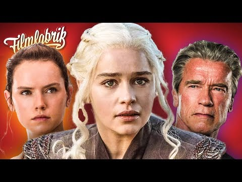 Game Of Thrones Neue Serien Star Wars 9 Rger Mit