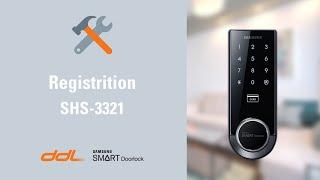 01. Samsung SHS-3321 - Installation & Programming Video
