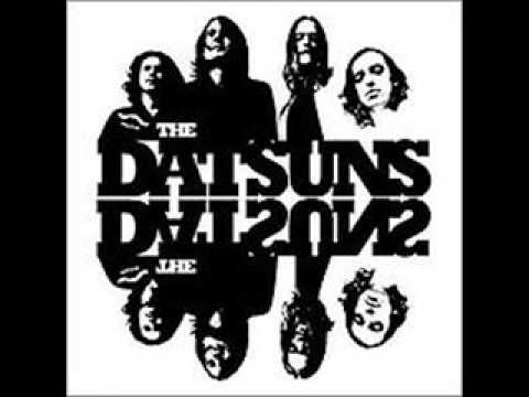 Datsuns - Mf From Hell