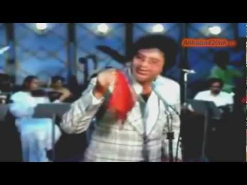 Aate jaate khubsoorat  karaoke from Anurodh of Kishoreda sung...