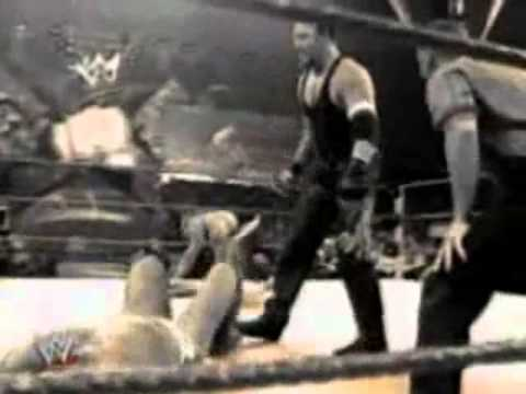 Legendary Badass Wrestling Promos: Brock Lesnar Vs. Undertaker No Mercy 2003 video