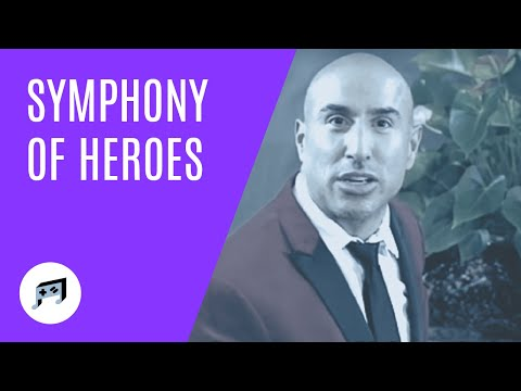 The Symphony Of Heroes – Music From The HoM&M. Wroclaw, Poland 27.10.2017