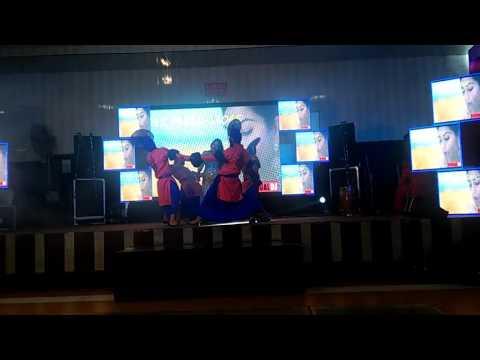 Kanka  da rang by Pooja contect for group 8437621019
