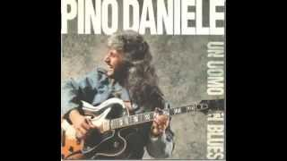 Pino Daniele   Un uomo in Blues