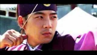 jumong love song