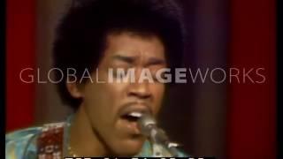 Download Lagu Jimi Hendrix performs on The Dick Cavett Show Gratis STAFABAND