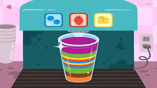 Sago Mini - Pet Cafe | Babies Fun Game To Learn | Educational Games
