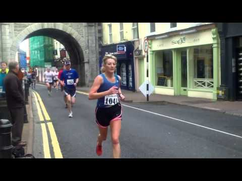 Emer Casey Memorial 10k Race/Walk 2013