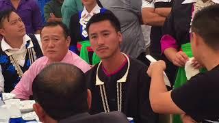 Pej & Pachia Hmong Wedding 2017