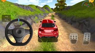 Extreme Car Driving 2 3D e3 -EXTREME OFFROAD -v Android GamePlay HD