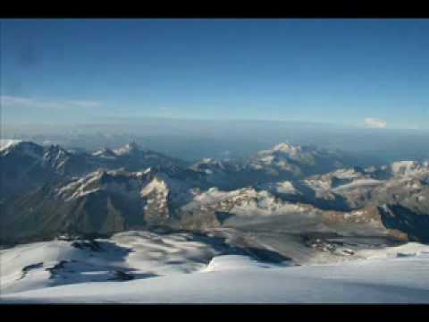 Elbrus 2006 - Part Two - Summit Attempt