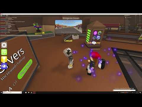 Epic Mini games [ROBLOX] Ft. Mojo!