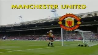 1996 FA Cup Final  Manchester United vs Liverpool  FULL MATCH