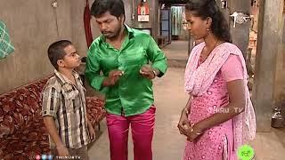 NATHASWARAM|TAMIL SERIAL|COMEDY|SAMANTHAM,KAJA & PARAMESWARI DISCUSSION FOR MARRIAGE