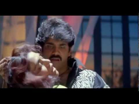Rakshana 1993  Silk Smitha, Nagarjuna Hd video