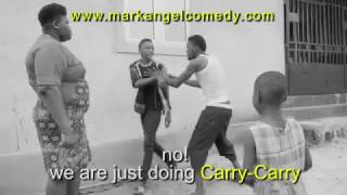 Mark Angel x Emmanuella Touch Me Episode 94 NaijaFamous TV