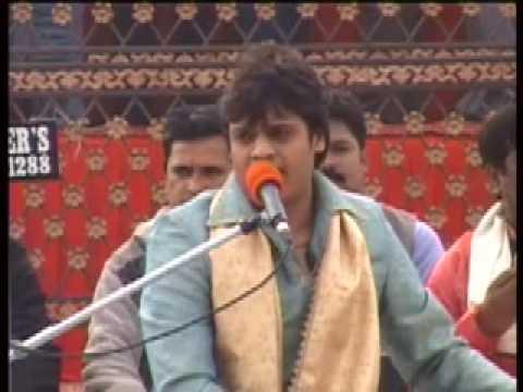 Shailabh Bansal Sai Nath Tere Hazaron Hath Live Sai Bhajan
