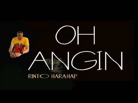 OH ANGIN (Cover) Song