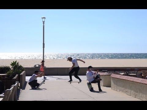 Mimes (Girl Skateboards Film Contest Finalist)