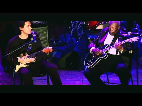 BB King&John Mayer,