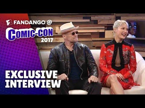 Fandango @ Comic-Con