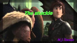 Ready aim fire {Hiccup-HTTYD} My part 4
