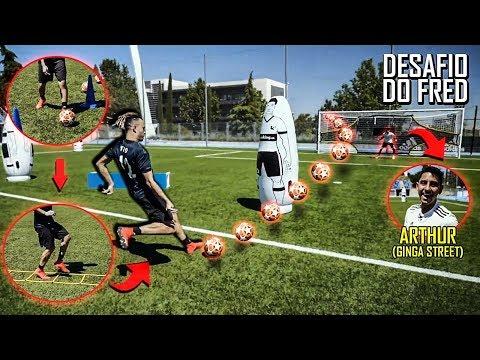 Treinamos no CT do Real Madrid! Vídeos de zueiras e brincadeiras: zuera, video clips, brincadeiras, pegadinhas, lançamentos, vídeos, sustos