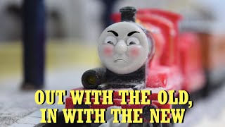 Out With The Old, In With The New | Thomas & Friends | Original Story