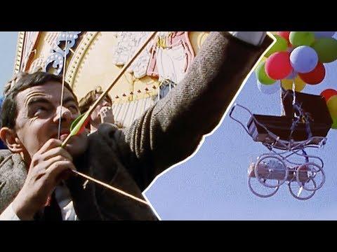 Hero Bean | Mr Bean Full Episodes | Mr Bean Official