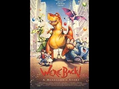 Disney and Non-Disney Animation Studios 173 films