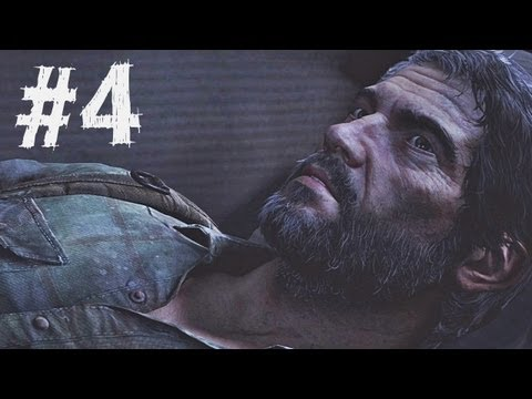 The Last of Us Gameplay Walkthrough Part 4 - The Fireflies