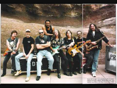 Doobie Brothers - Wynken Blynken And Nod