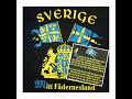 view Sverige, Sverige Fosterland