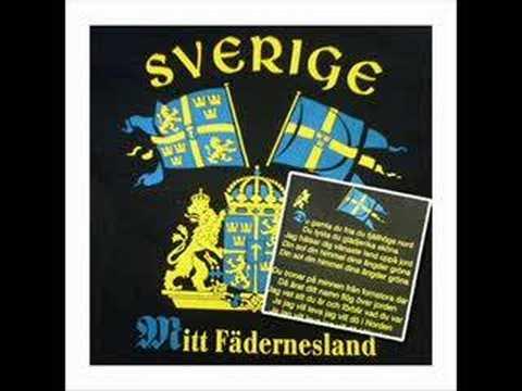 Ultima Thule - Sverigesverige Fosterland