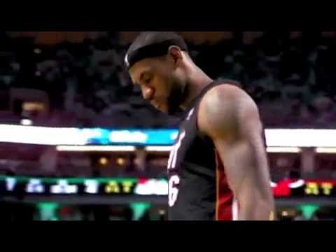 Heat vs Cavaliers LeBron James Returns to Cleveland - Come Home (TNT Pregame Montage)