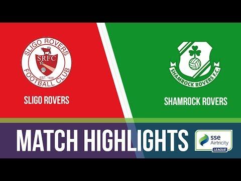 GW33: Sligo Rovers 0-0 Shamrock Rovers