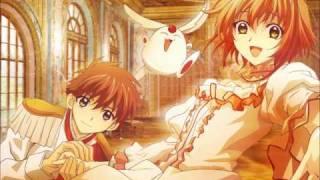 Tsubasa Chronicle - Yume no Tsubasa [LYRICS]